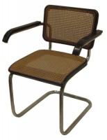 les meubles thonet reconna tre facilement ce si ge de bistrot. Black Bedroom Furniture Sets. Home Design Ideas