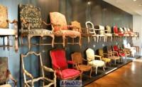 Chaises et leur style