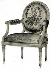 Style Louis Xvi 1775 1790