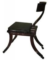 style anglais regency 1790 1830. Black Bedroom Furniture Sets. Home Design Ideas