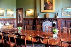Les styles anglais des meubles en acajou et des formes classiques caract ri - Objet typique anglais ...