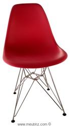 Chaise DSR de Charles Eames