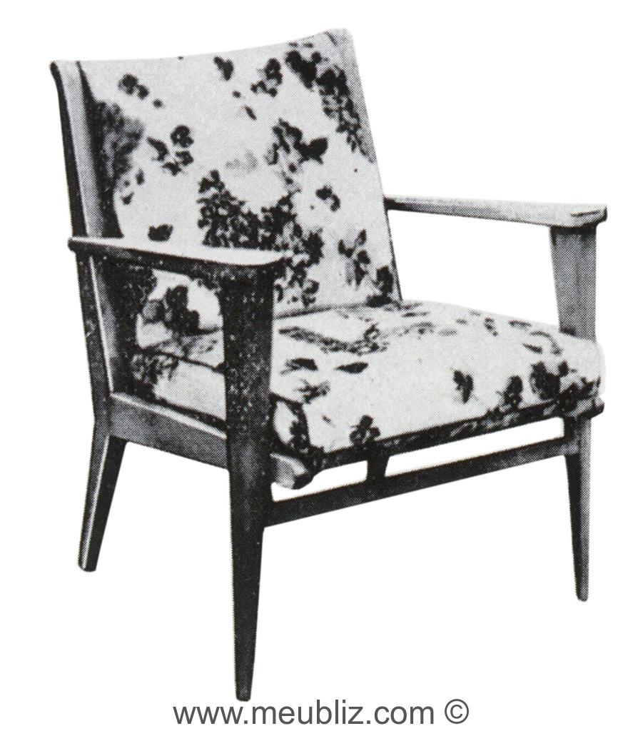 fauteuil tropic b meuble design. Black Bedroom Furniture Sets. Home Design Ideas