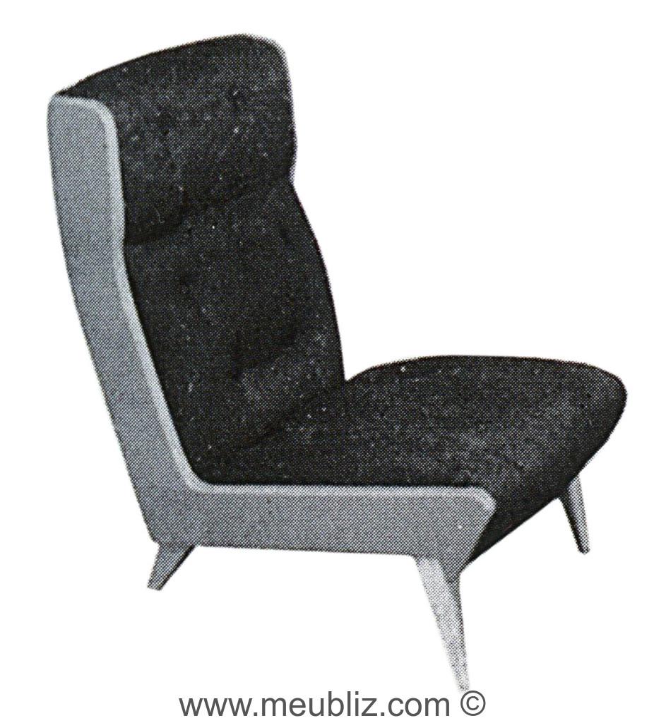 chauffeuse banquette 144 meuble design. Black Bedroom Furniture Sets. Home Design Ideas