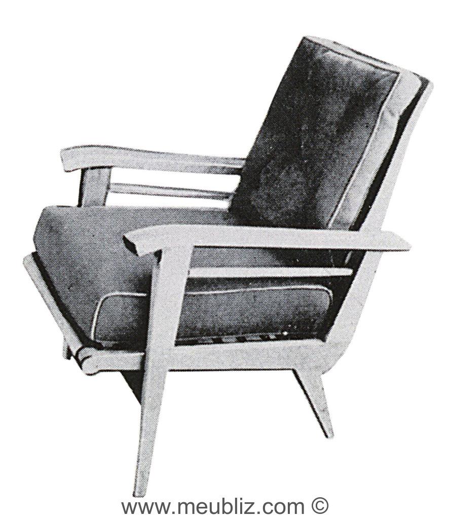 fauteuil tropic meuble design. Black Bedroom Furniture Sets. Home Design Ideas