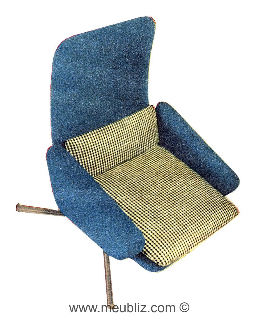 fauteuil fragoli meuble design. Black Bedroom Furniture Sets. Home Design Ideas