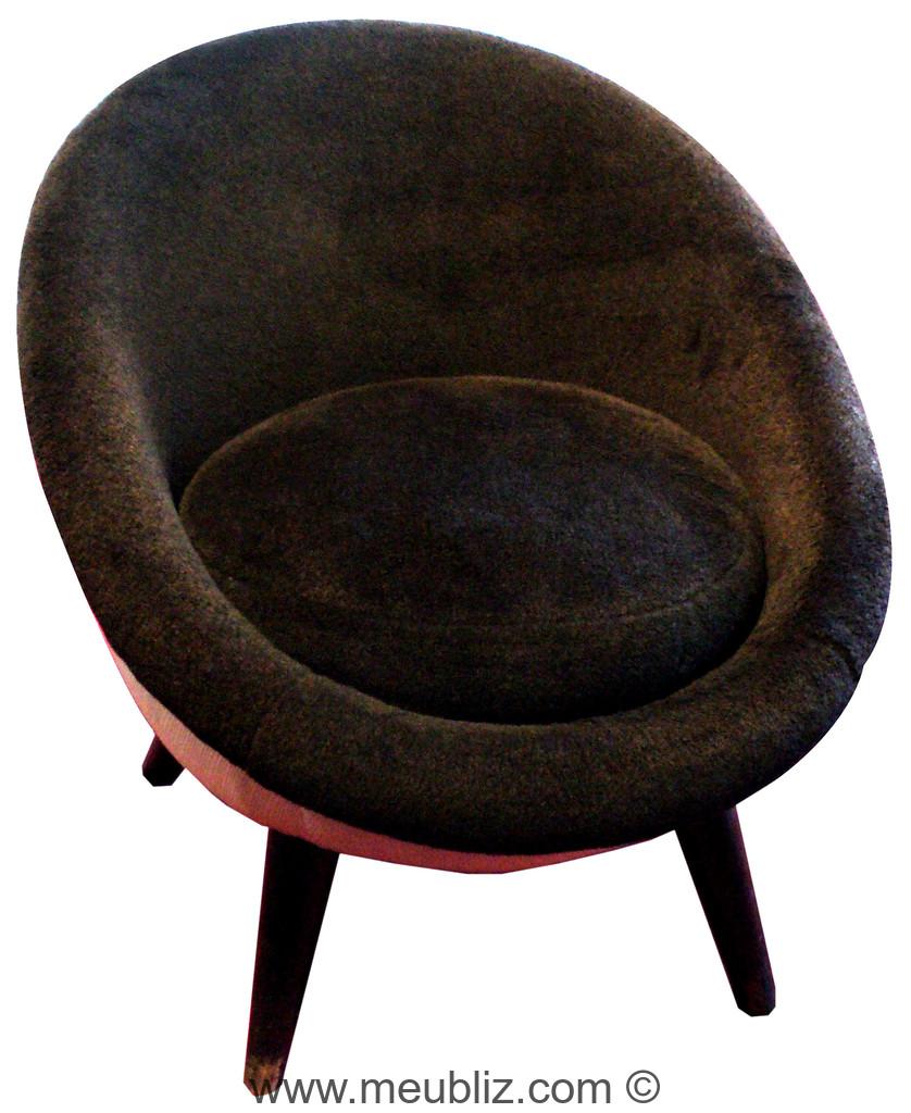 fauteuil oeuf par jean roy re meuble design. Black Bedroom Furniture Sets. Home Design Ideas