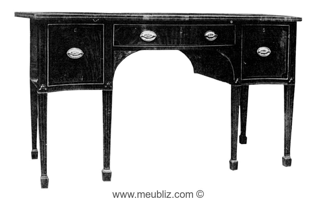 desserte de bureau stunning desserte bureau secretaire bureau meuble pas cher with desserte de. Black Bedroom Furniture Sets. Home Design Ideas