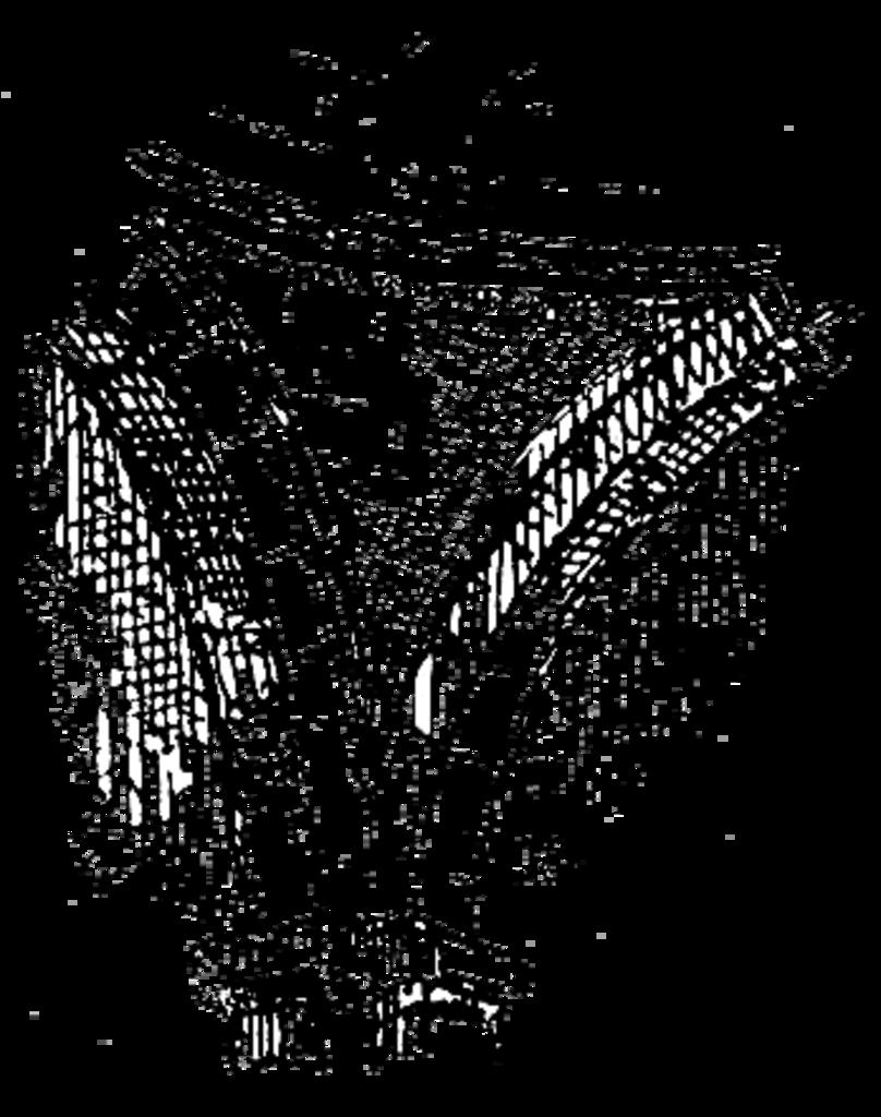 D finition d 39 un pendentif for Architecture gothique definition