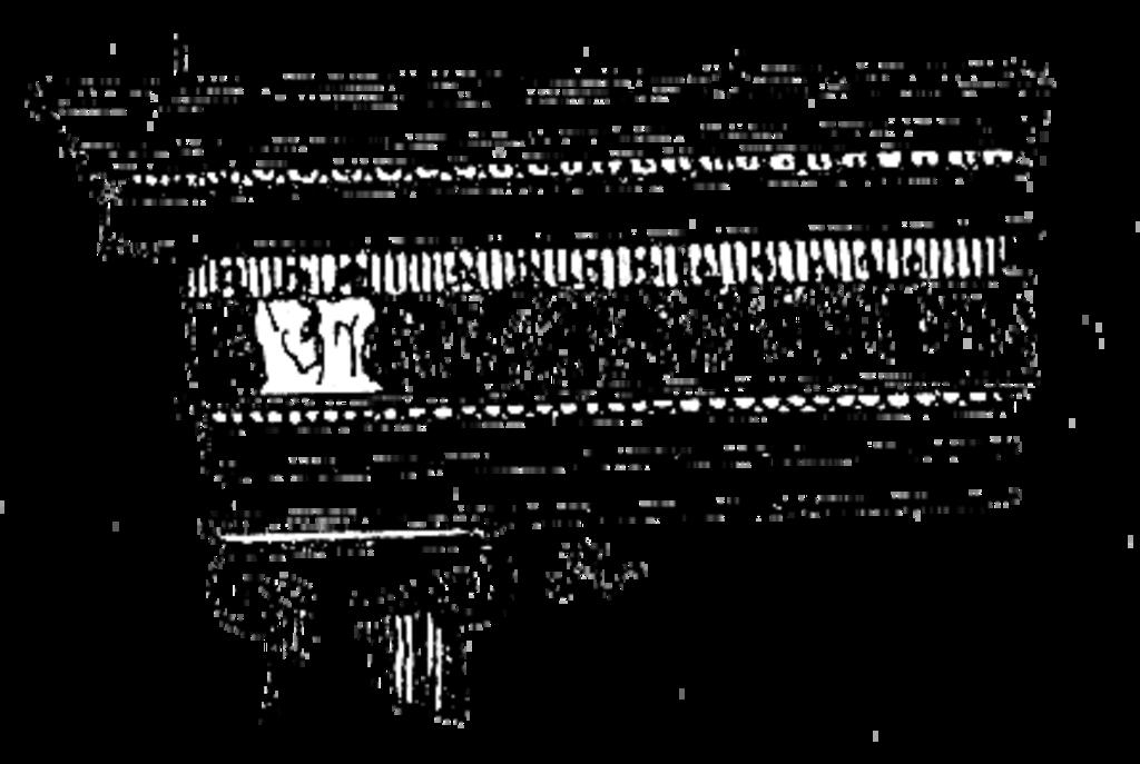 D finition d 39 un entablement for Architecture classique definition
