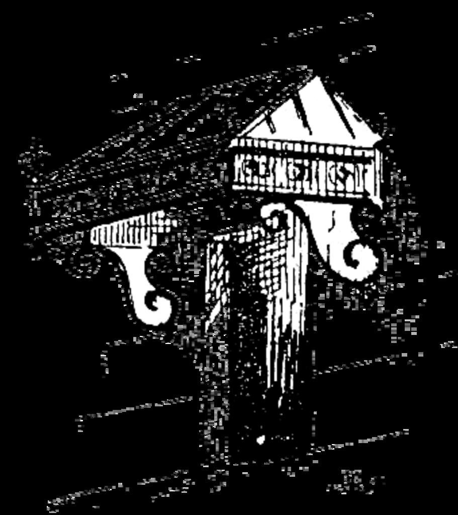 D finition d 39 une marquise en architecture auvent distingu for Une marquise