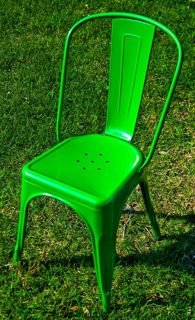 Chaise a tolix a56 meuble design - Meuble tolix ...