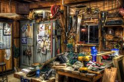 Meubles de fabrication industrielle ou artisanale