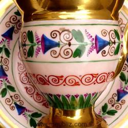 Les ornements et décors dans les arts décoratifs