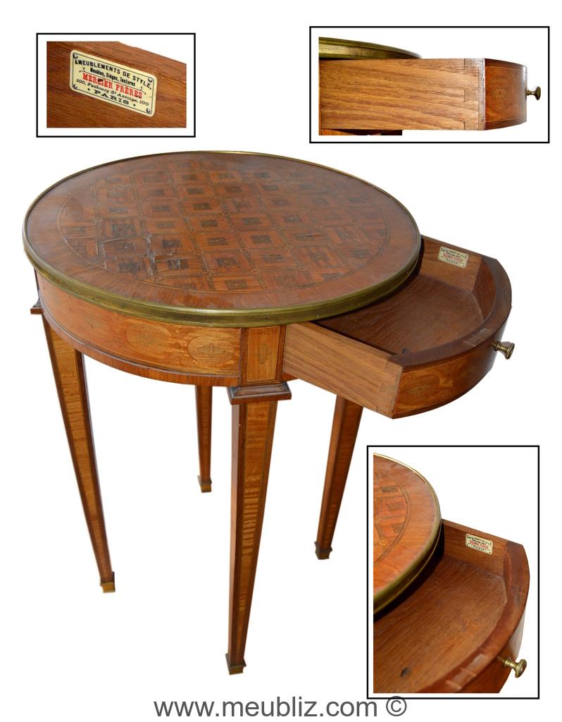reconna tre un meuble par son style et sa fonction devenez un expert pour trouver l 39 poque et. Black Bedroom Furniture Sets. Home Design Ideas