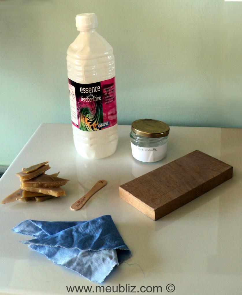 Comment Faire La Cire Maison fabrication de la cire d'abeille - encaustique maison