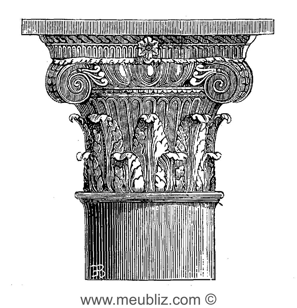 Romaine art et architecture for Art et architecture
