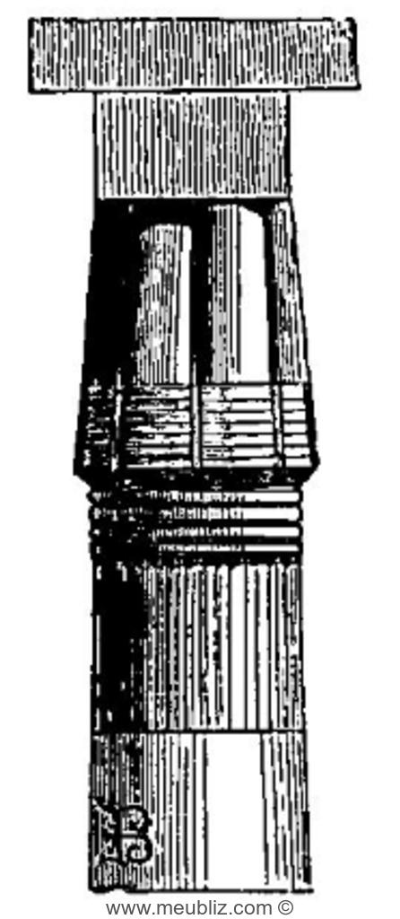 D finition d 39 un abaque l 39 abaque pi ce d 39 architecture for Architecture romane definition