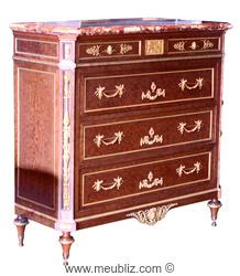 quizz styles des meubles