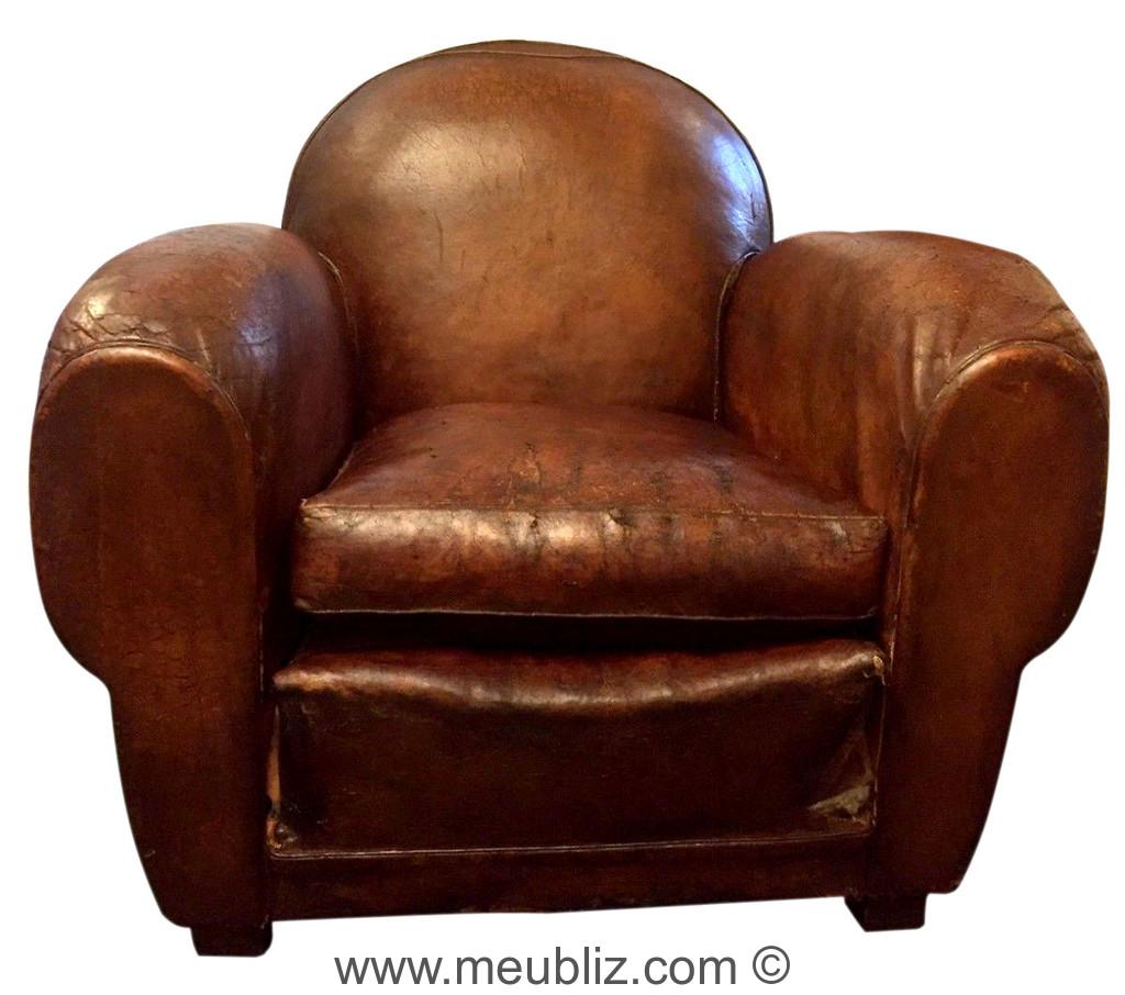 Fauteuil Club A Restaurer reconnaître et choisir un bon fauteuil club - le siège