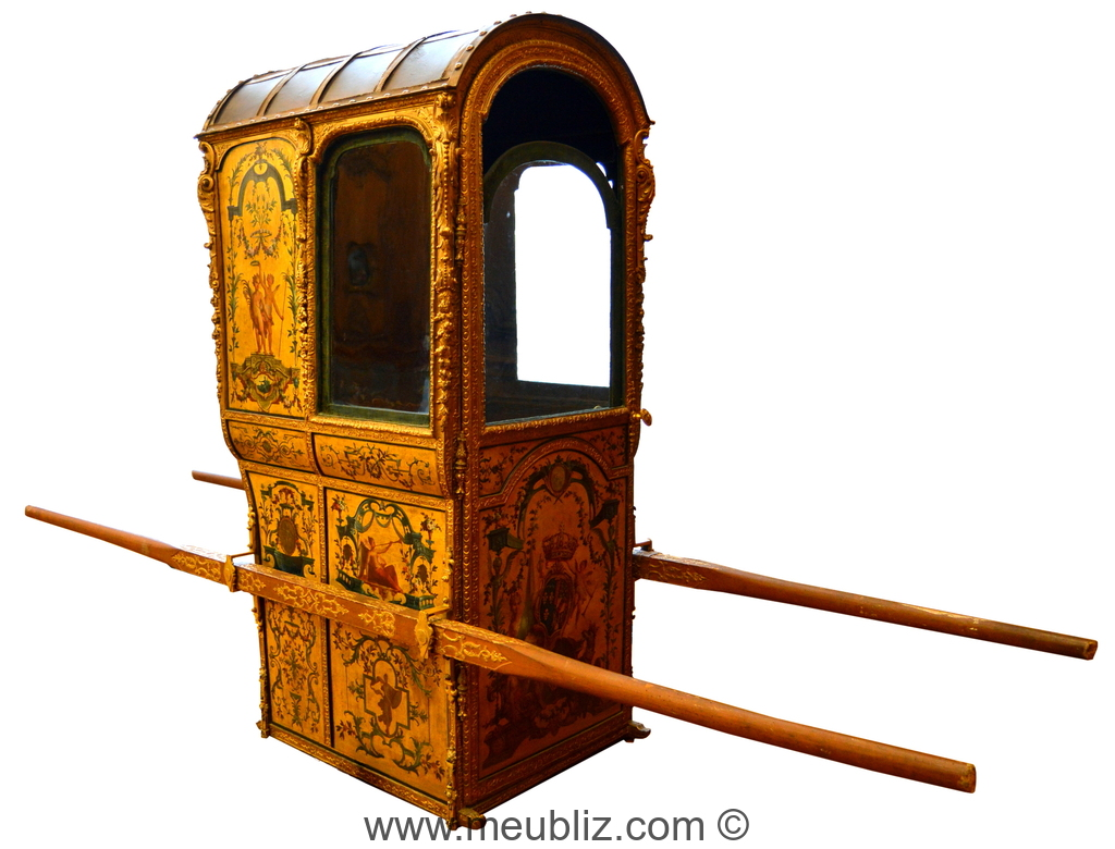 Enlightone: Chaise 224 Porteur Lovely