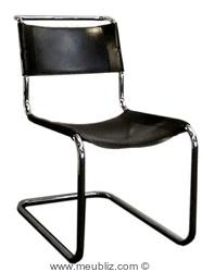 marcel breuer designer de thonet et enseignant au bauhaus 1902 1981 artiste b niste. Black Bedroom Furniture Sets. Home Design Ideas