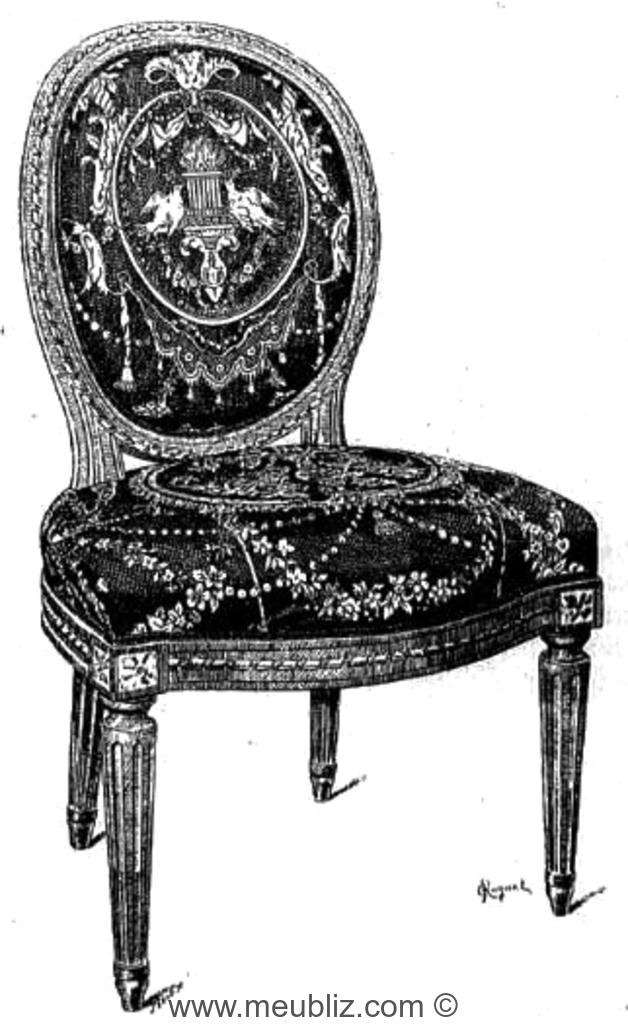 d finition d 39 une chaise meuble pour s 39 asseoir. Black Bedroom Furniture Sets. Home Design Ideas