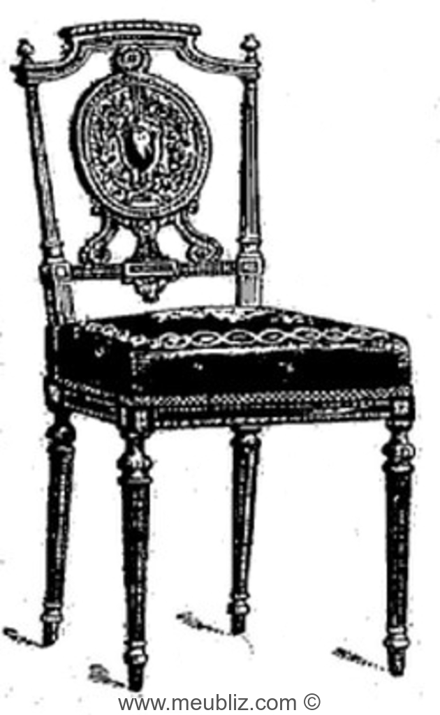 D finition d 39 une chaise volante for Chaise volante