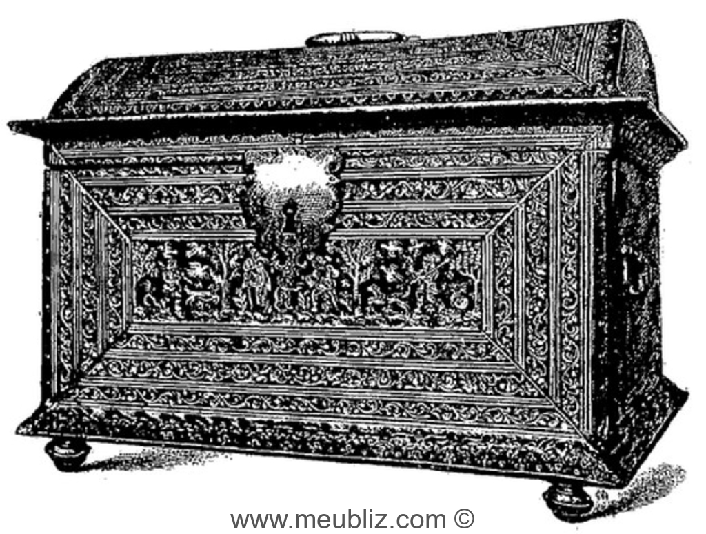 100 meubles louis xiii meubles louis images for Meuble tv zodio