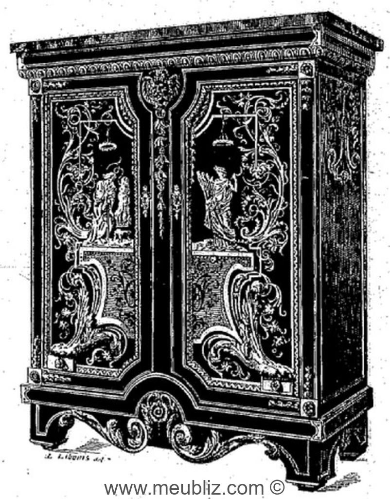 d finition d 39 un cabinet en ameublement. Black Bedroom Furniture Sets. Home Design Ideas