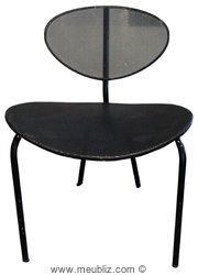Chaise Nagasaki de Mathieu Mategot
