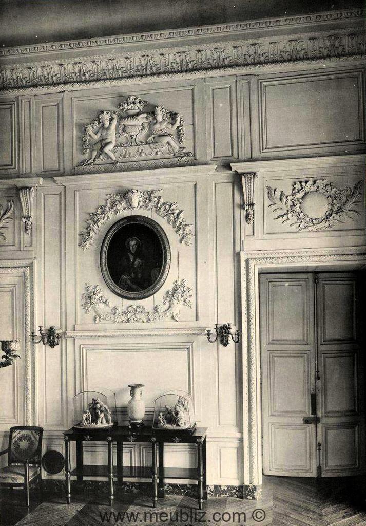Salon Louis XIV