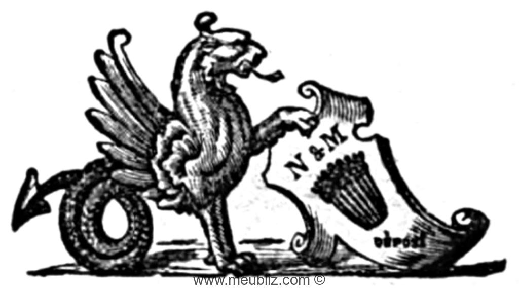 Definition D Une La Chimere Un Monstre Mythologique Aile