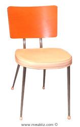 chaise Lundi Ravioli de Philippe Starck