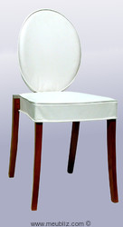 "chaise ""Peninsula"" par Philippe Starck"