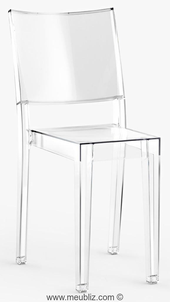 chaise la marie par philippe starck meuble design. Black Bedroom Furniture Sets. Home Design Ideas
