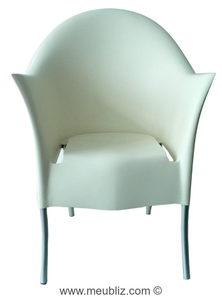 fauteuil lord yo chic et typ par philippe starck meuble design. Black Bedroom Furniture Sets. Home Design Ideas