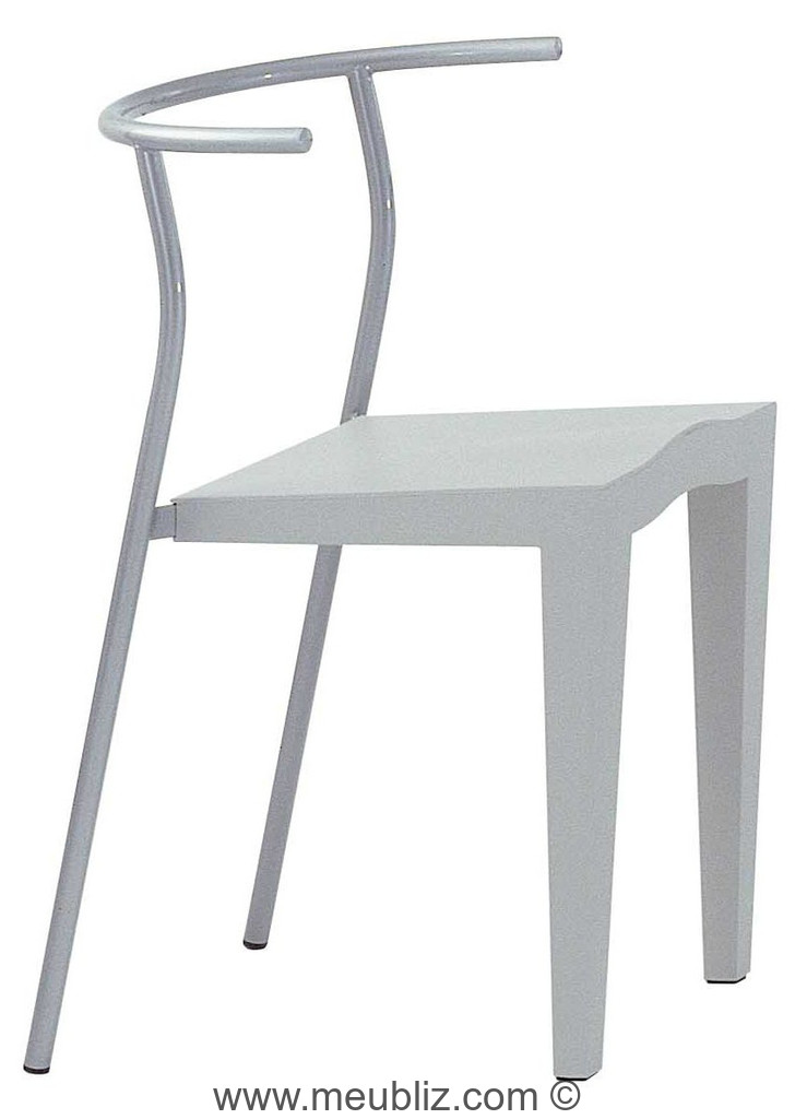 Chaise dr glob par philippe starck meuble design for Meuble starck