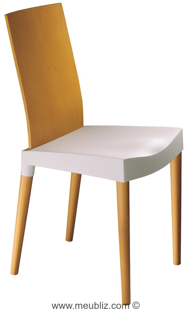 Chaise miss trip par philippe starck meuble design for Meuble starck