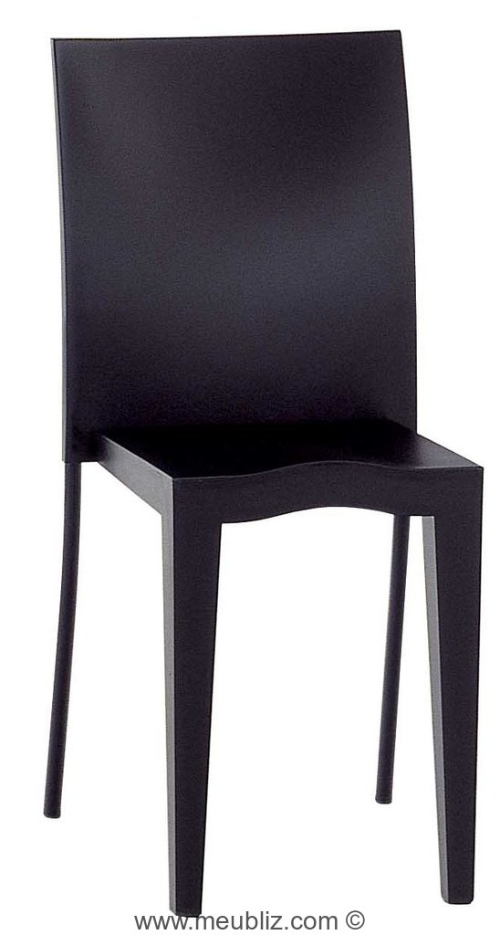 chaise miss global par philippe starck meuble design. Black Bedroom Furniture Sets. Home Design Ideas