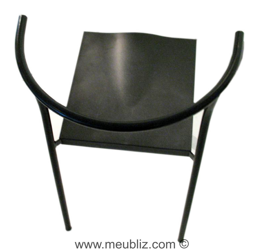 chaise dr glob par philippe starck meuble design. Black Bedroom Furniture Sets. Home Design Ideas
