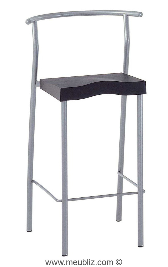 fauteuil de bar hi glob petit par philippe starck meuble design. Black Bedroom Furniture Sets. Home Design Ideas