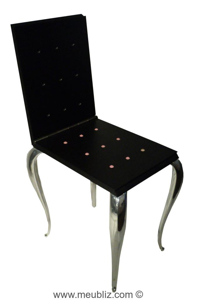 chaise lola mundo par philippe starck meuble design. Black Bedroom Furniture Sets. Home Design Ideas