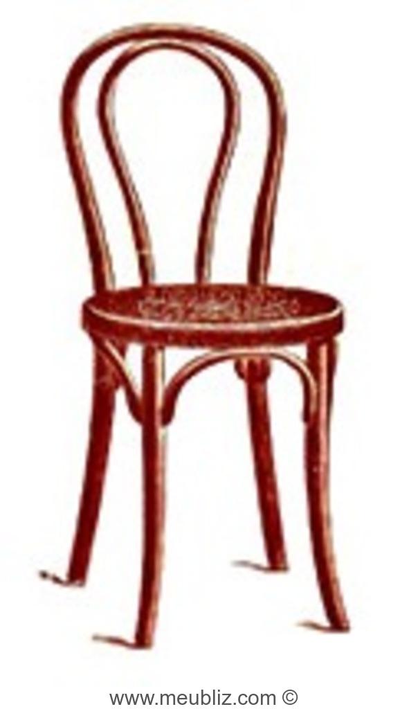 chaise n 18 thonet. Black Bedroom Furniture Sets. Home Design Ideas