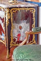 Les matières dans les arts décoratifs