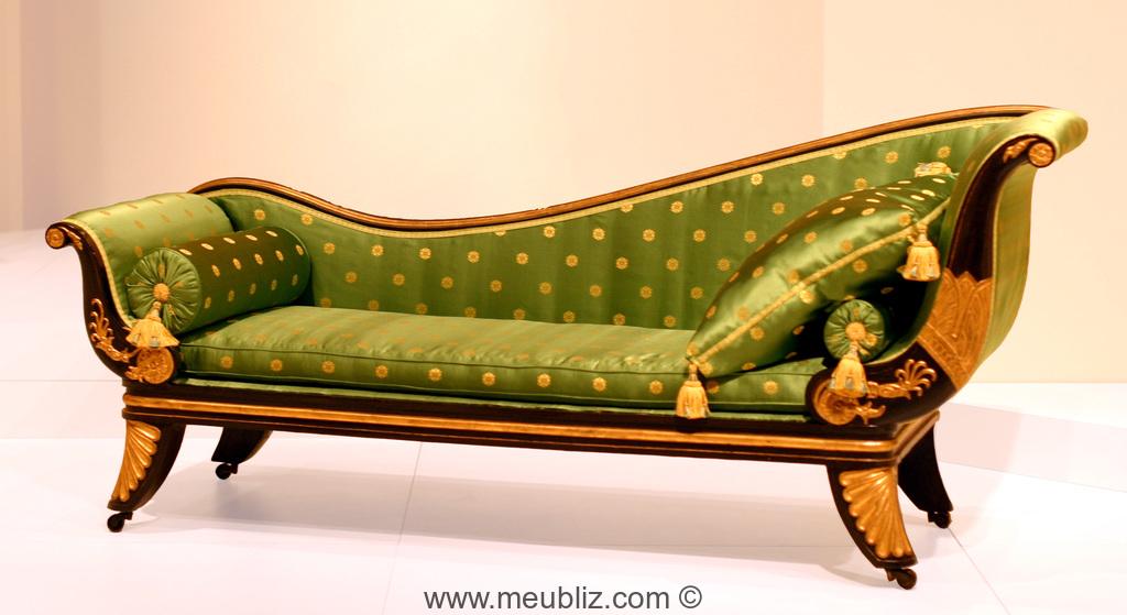 m ridienne empire en bateau meuble de style. Black Bedroom Furniture Sets. Home Design Ideas