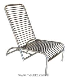 chaise mi-longue Sandows