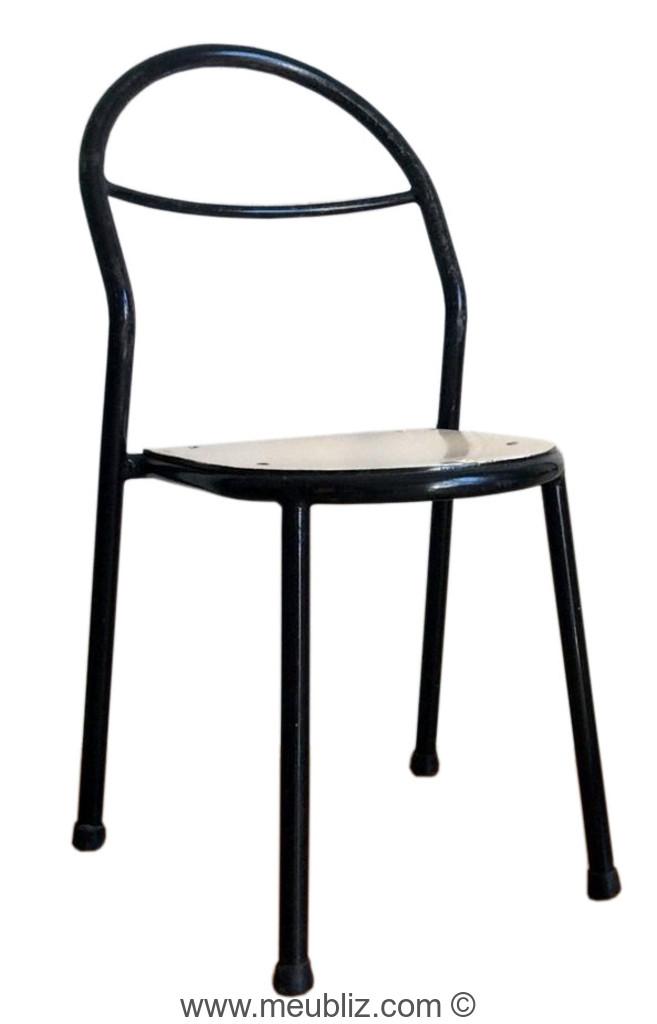 Meuble tubulaire stunning previous with meuble tubulaire - Flexi feutre pour pattes de chaises tubulaires ...