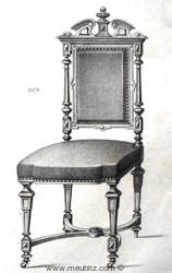 Catalogue Ii Meubles Henri Renaissance Néo Des 45L3ARj
