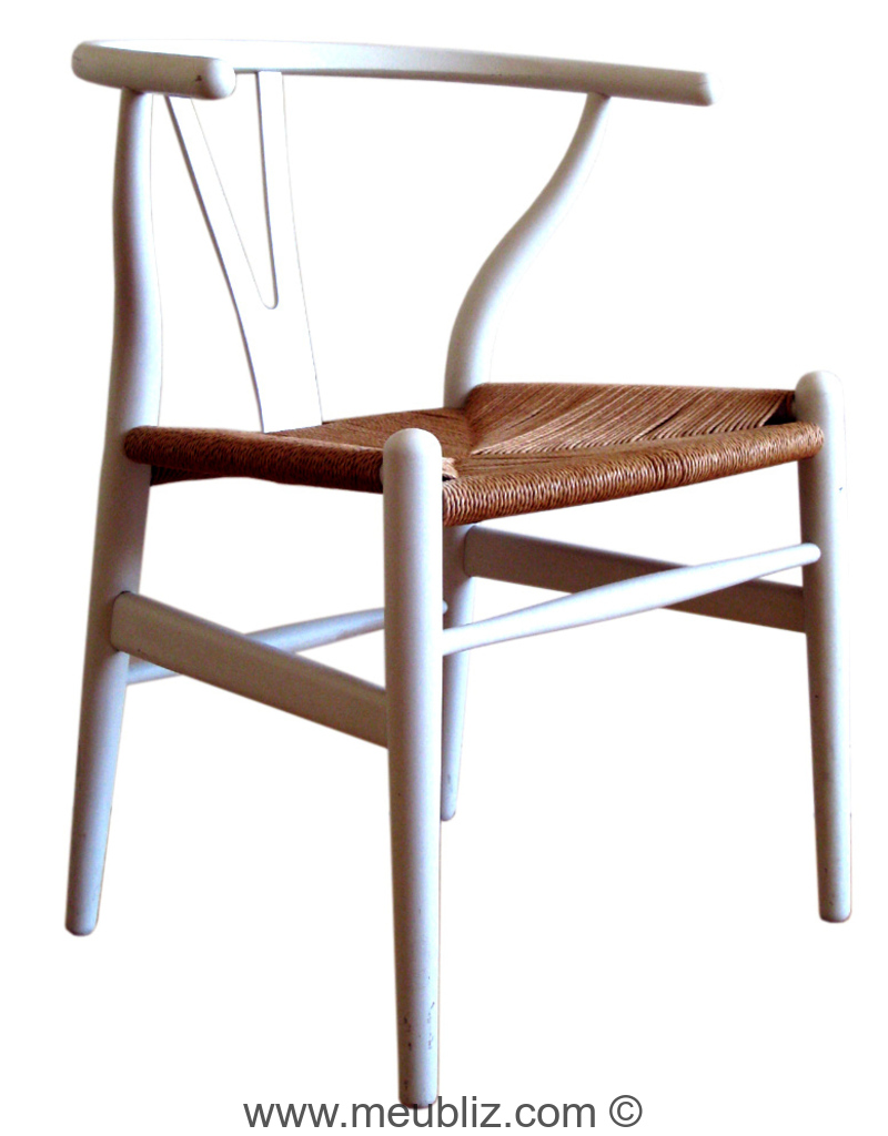 chaise y wishbone ch24 par hans j wegner meuble design. Black Bedroom Furniture Sets. Home Design Ideas